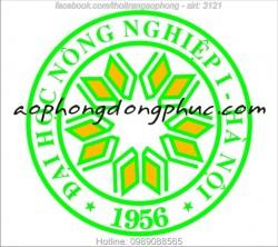 dai hoc nong nghiep 13121