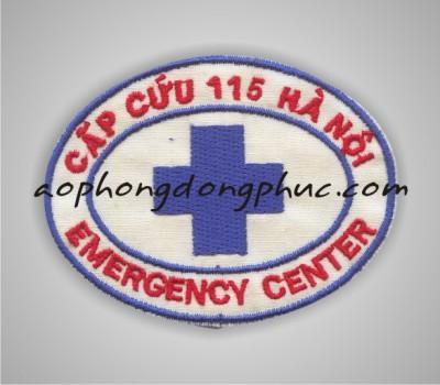 logo theu vi tinh cap cuu 115