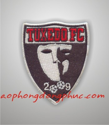 theu vi tinh dong phuc fan club tuxedo